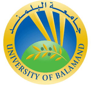 University of Balamand logo