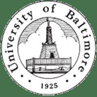 University of Baltimore logo