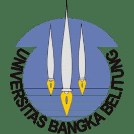 University of Bangka Belitung logo