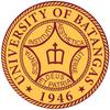 University of Batangas logo