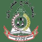 University of Batna 1 logo