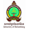 University of Battambang logo