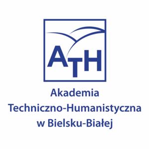 University of Bielsko-Biala logo