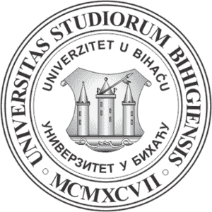 University of Bihac logo