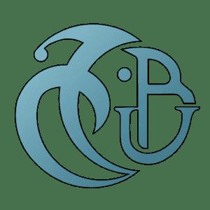 University of Blida 1 logo
