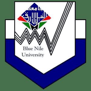 University of Blue Nile logo