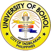University of Bohol logo