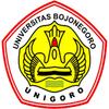 University of Bojonegoro logo