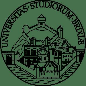 University of Brescia logo