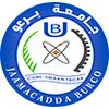 University of Burao logo