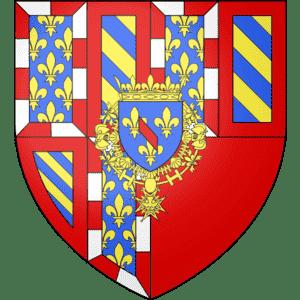 University of Burgundy logo