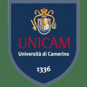 University of Camerino logo