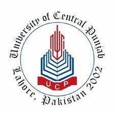 University of Central Punjab logo