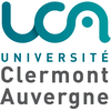 University of Clermont Auvergne logo
