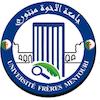 University of Constantine 1 logo