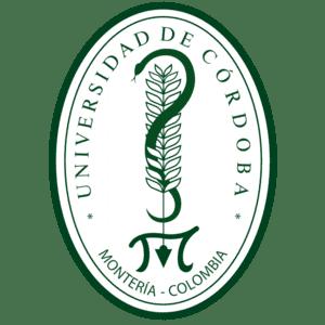 University of Cordoba, Colombia logo