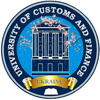 University of Customs and Finance logo
