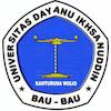 University of Dayanu Ikhsanuddin logo