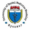 University of Dental Medicine, Mandalay logo
