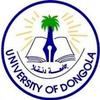 University of Dongola logo