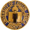University of Eastern Africa, Baraton logo