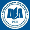 University of Economics Ho Chi Minh City logo