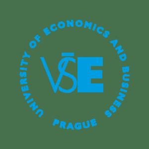 University of Economics, Prague logo