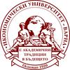 University of Economics - Varna logo