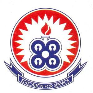 University of Education, Winneba logo