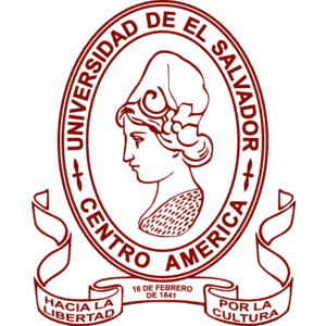 University of El Salvador logo