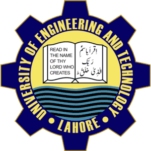 University of Engineering and Technology, Lahore logo