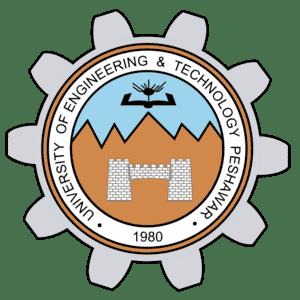University of Engineering and Technology, Peshawar logo