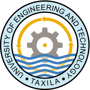 University of Engineering and Technology, Taxila logo