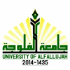 University of Fallujah logo