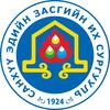 University of Finance and Economics logo