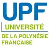 University of French Polynesia logo