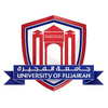 University of Fujairah logo