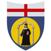 University of Genoa logo