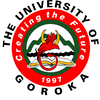 University of Goroka logo