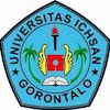 University of Gorontalo Ichsan logo
