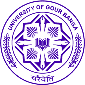 University of Gour Banga logo