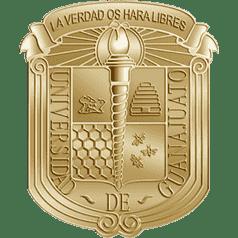 University of Guanajuato logo