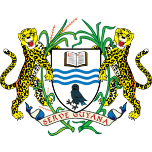 University of Guyana logo