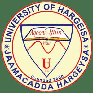 University of Hargeisa logo