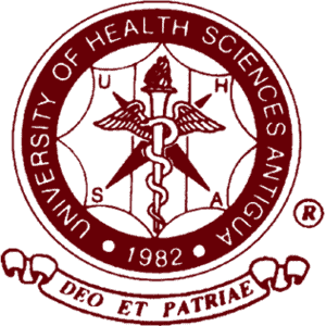 University of Health Sciences Antigua logo