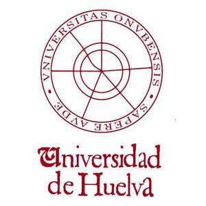 University of Huelva logo