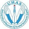 University of Human Arts and Sciences logo