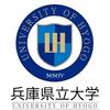 University of Hyogo logo
