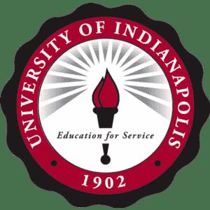 University of Indianapolis logo