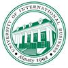 University of International Business logo